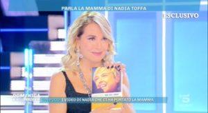 Il libro di Nadia Toffa